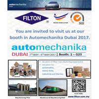 Automechanica Dubai