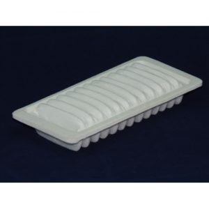 MITSUBISHI, AIR FILTER, FA-7642, MR993226